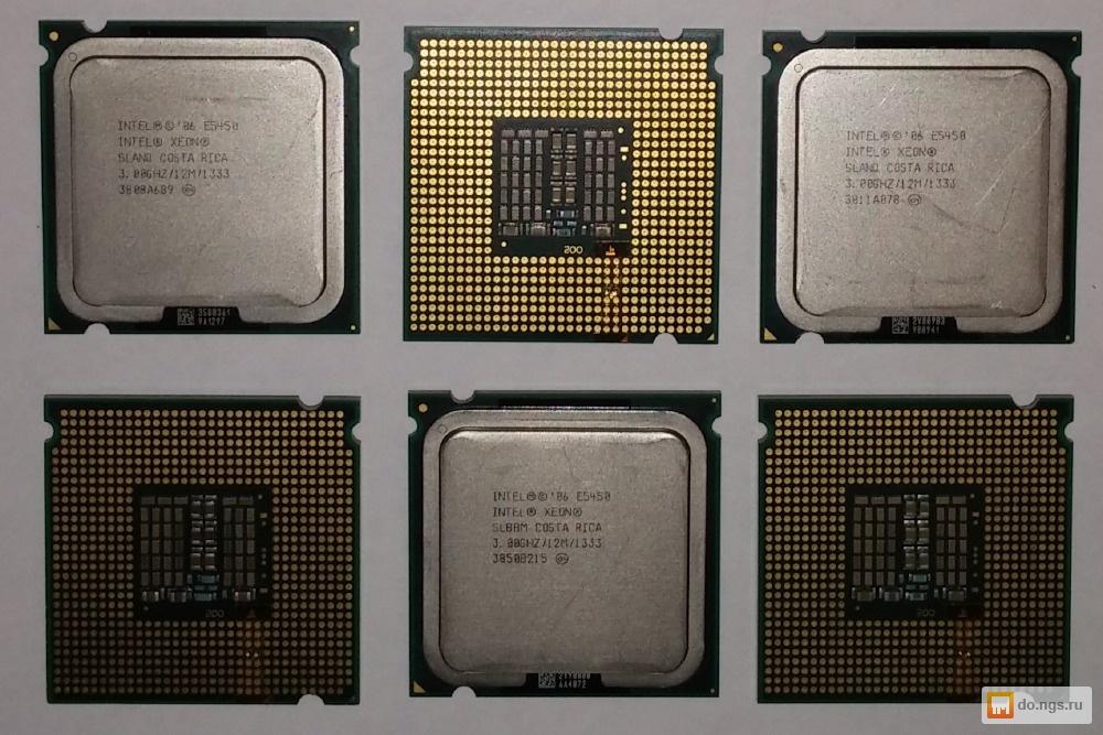 Как сделать процессор 4 ядерным процессором