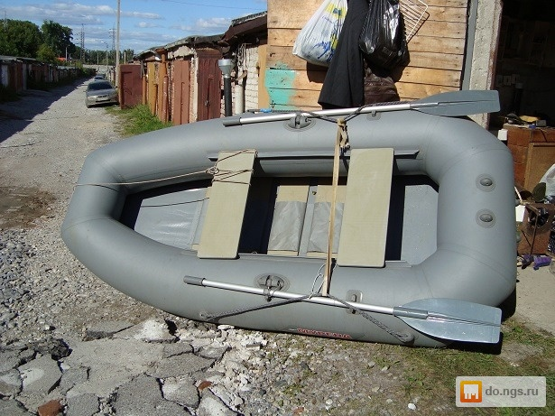 лодка мурена новосибирск