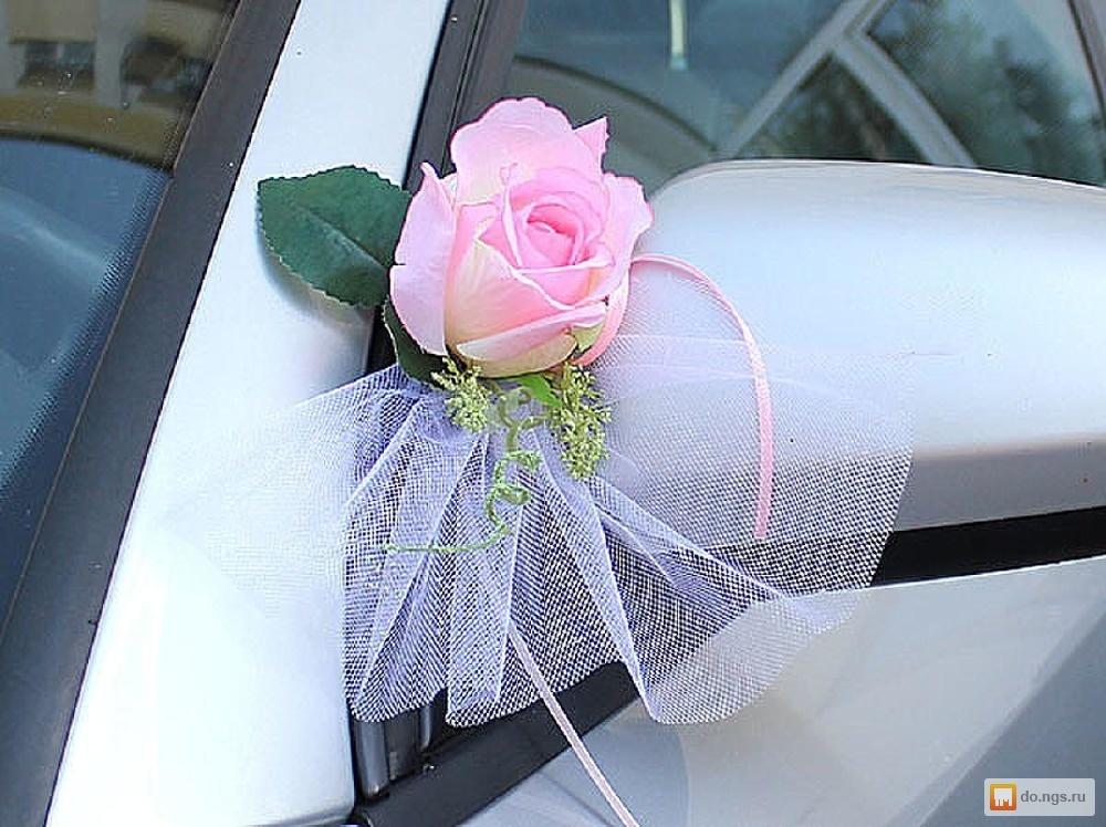 Как сделать украшения для свадебной 166