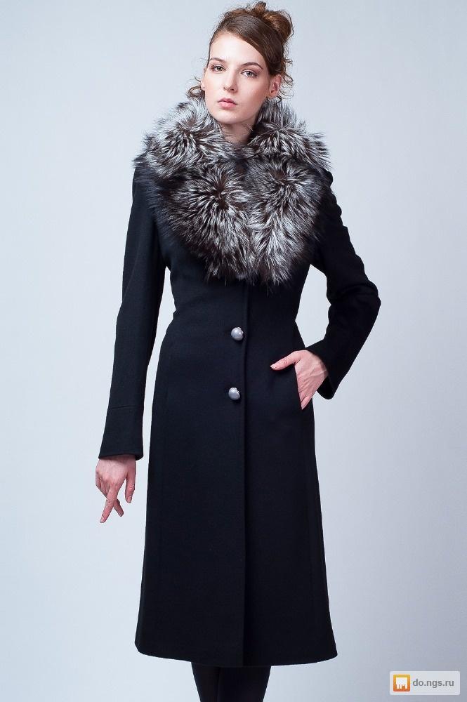 Эксклюзивные Пальто