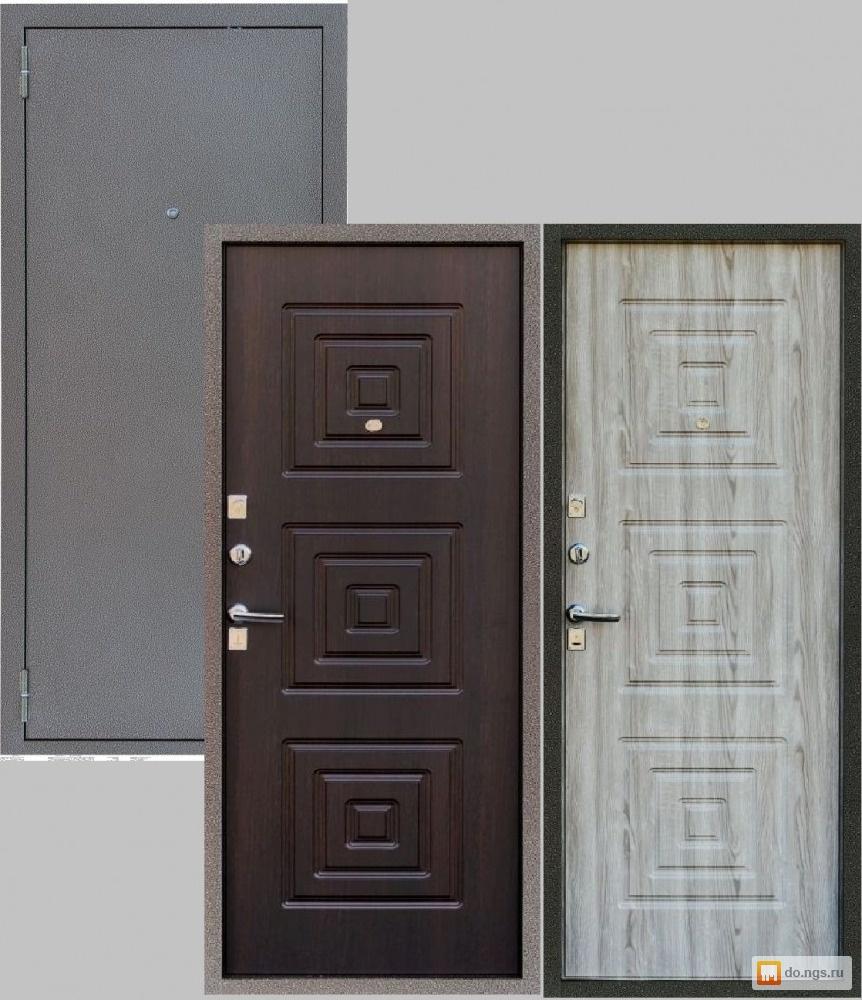 двери входные марки производителей