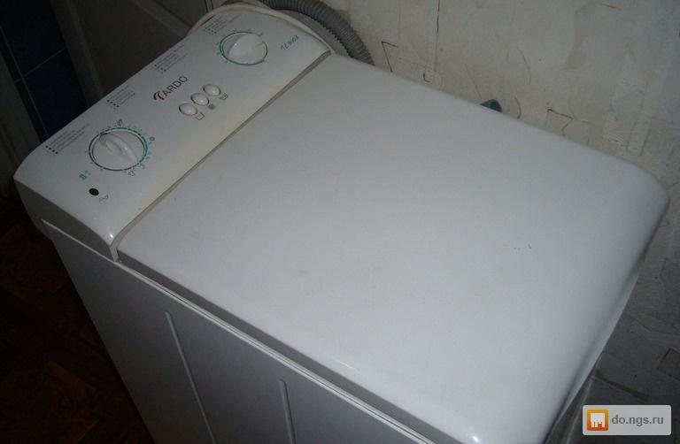 Ремонт стиральных верхней загрузки своими руками