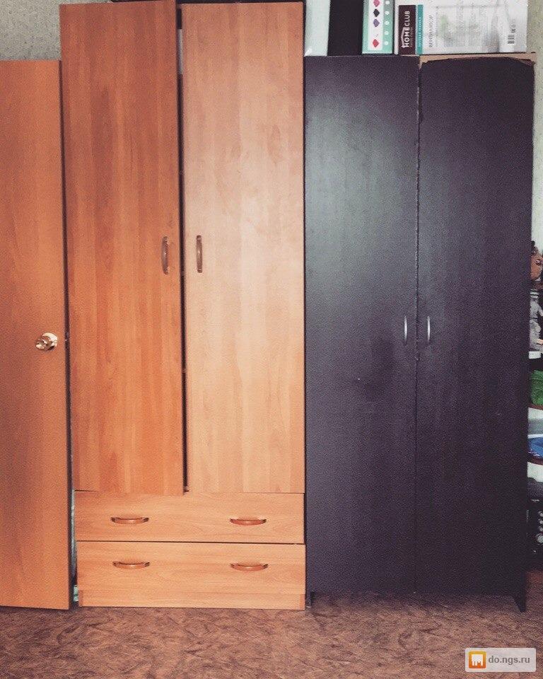 Шкафы, шкафы-купе в новосибирске - нгс.дом.