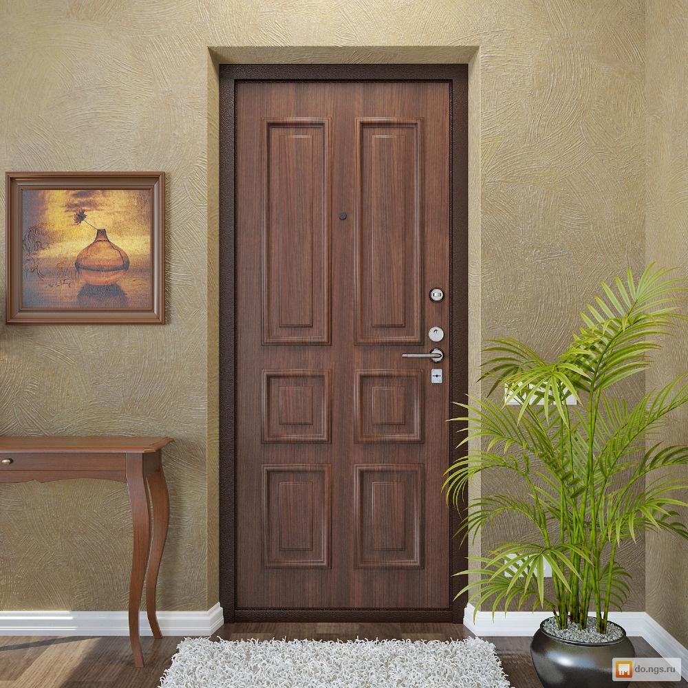 купить входную дверь необычную