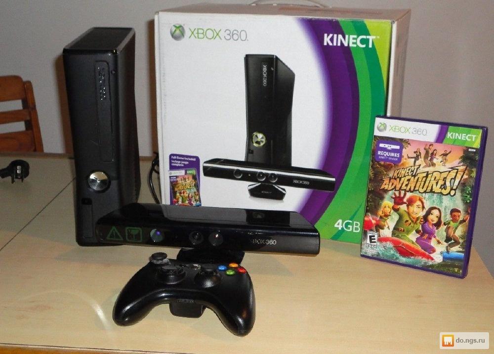 Tu Xbox 360
