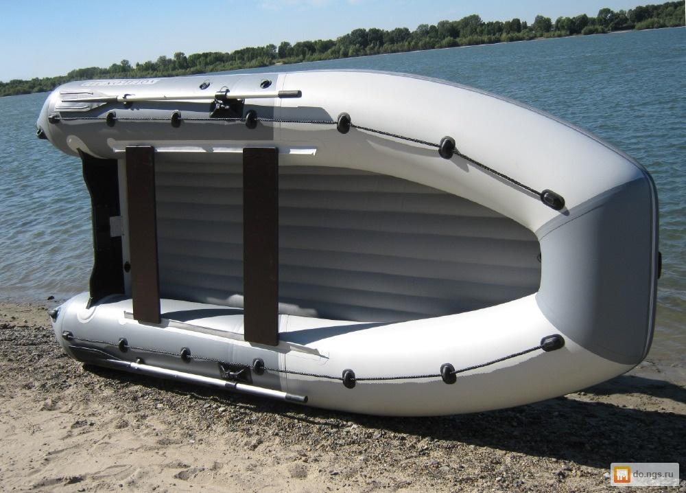 недорогие лодки новосибирск