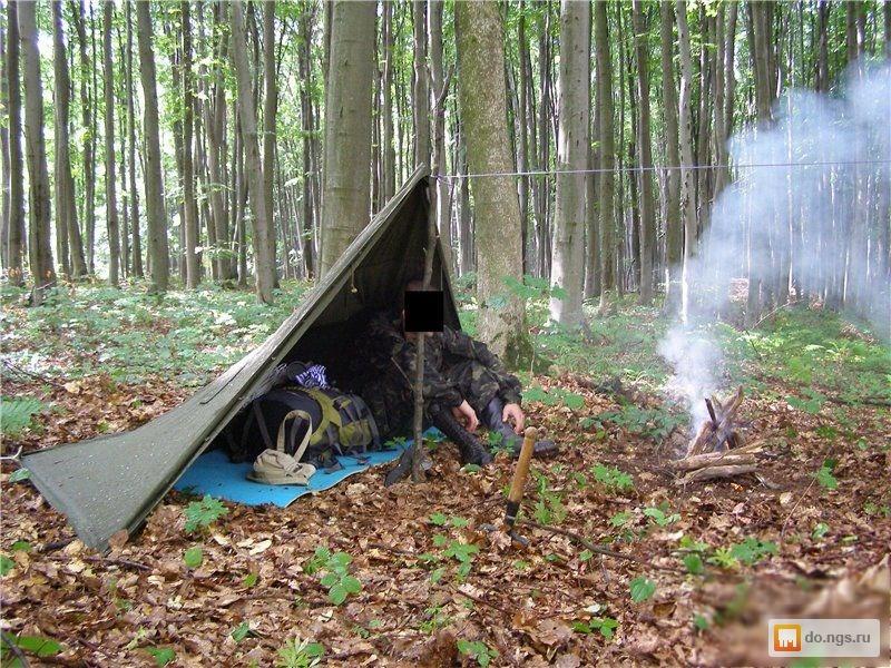 Плащ палатка как сделать