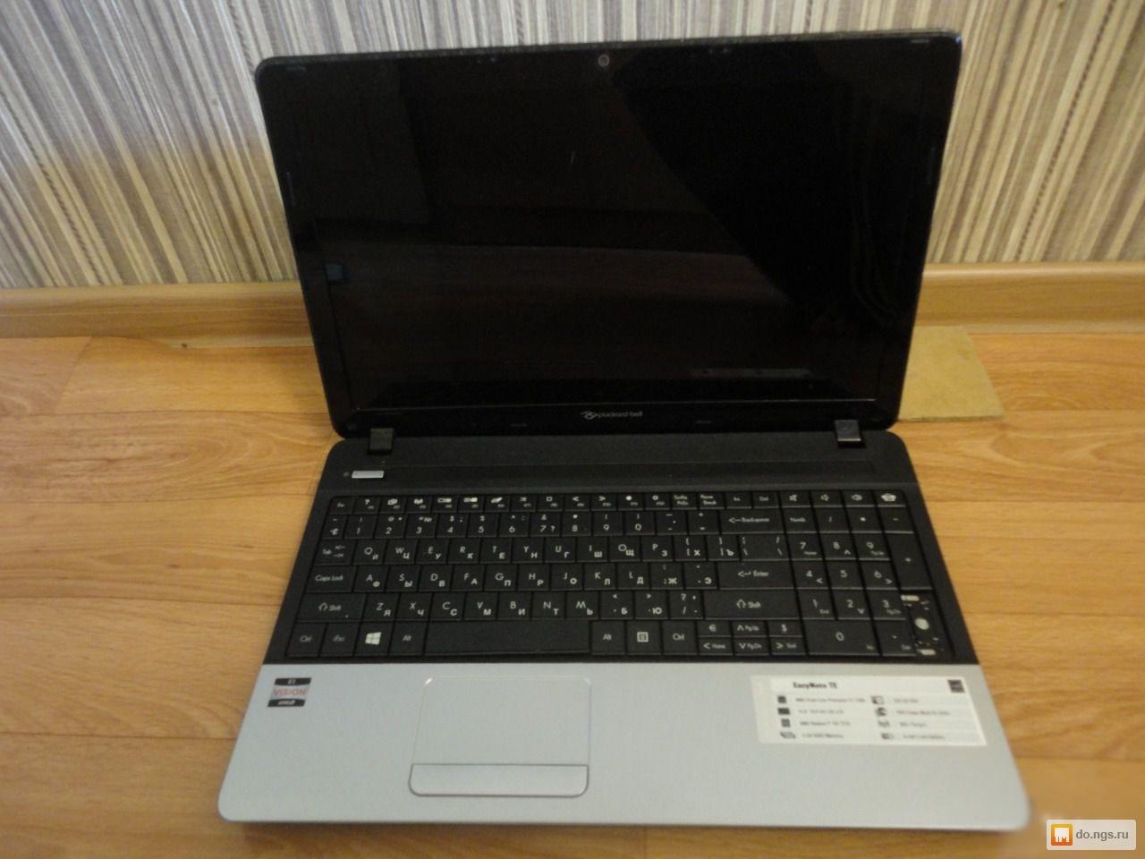 Ноутбук toshiba a300d-14p на запчасти