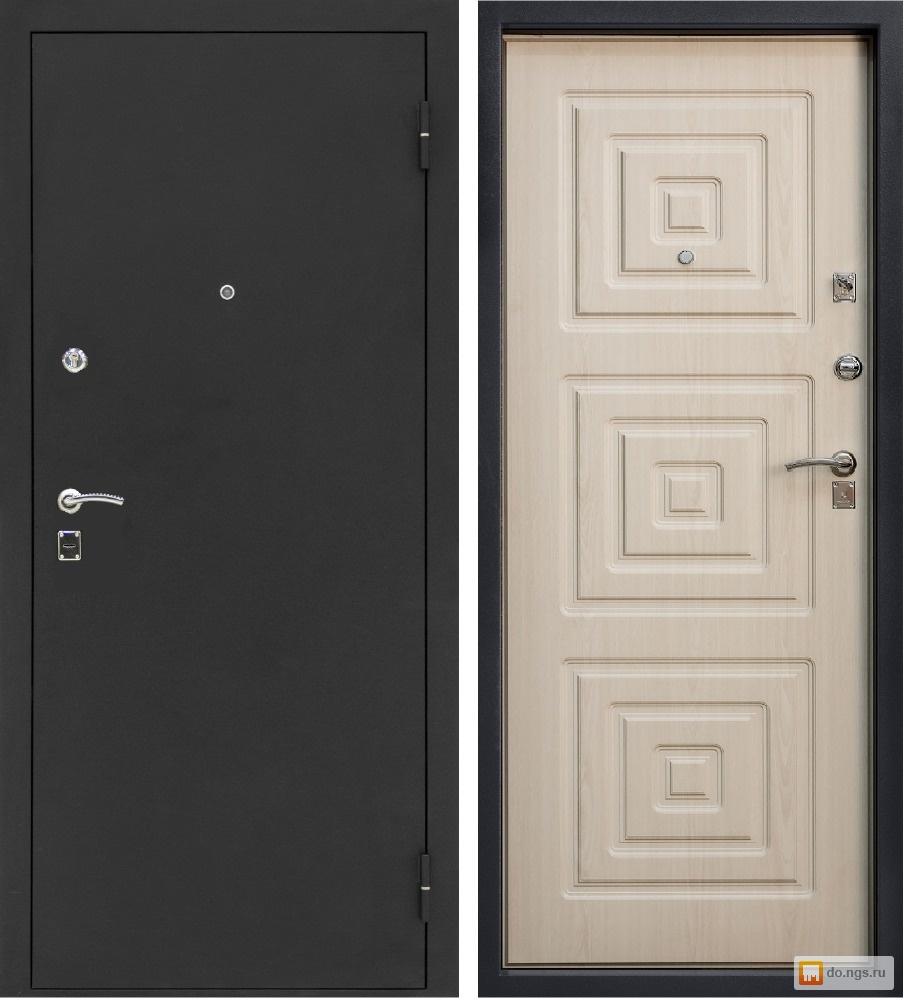двери входные недорого с установкой смотреть дмитров