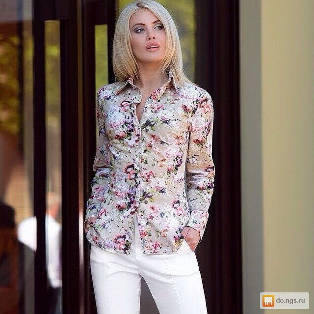 Блузка Болеро В Новосибирске