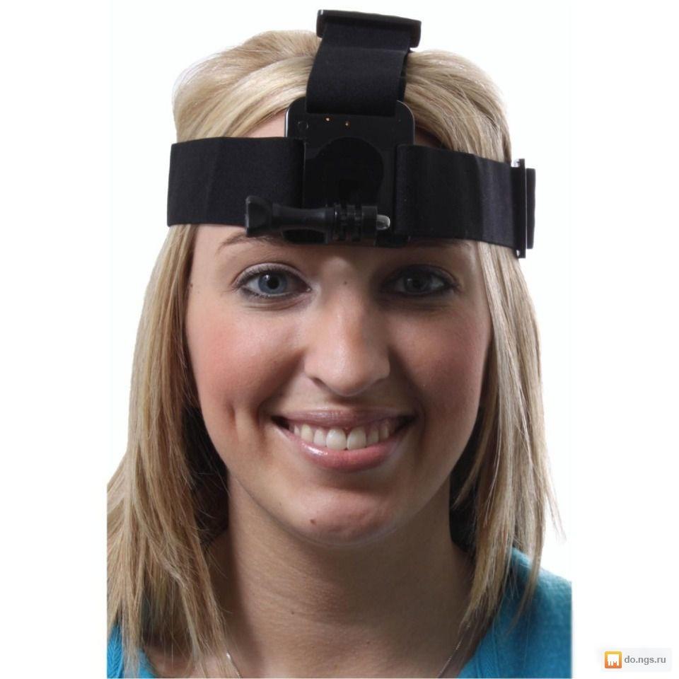 Как сделать камеру на голову