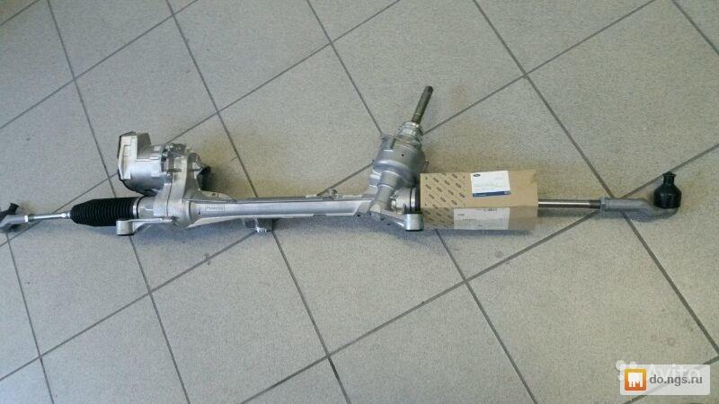 Ремонт рулевой рейки на форд фокус 3 своими руками