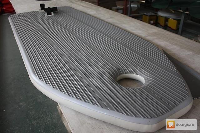 надувной пол для лодки пвх высокого давления баджер купить