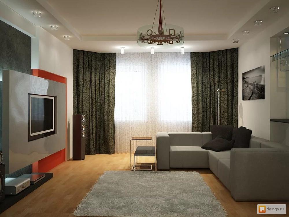 Отремонтированные квартиры своими руками