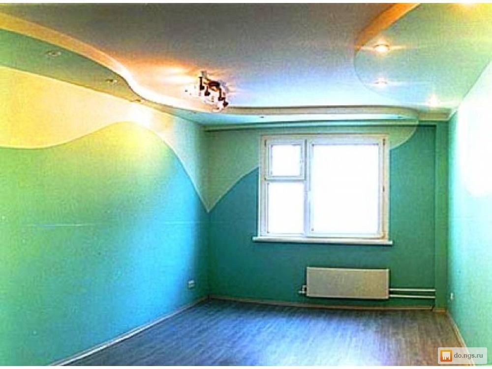Как сделать ремонт в одном цвете