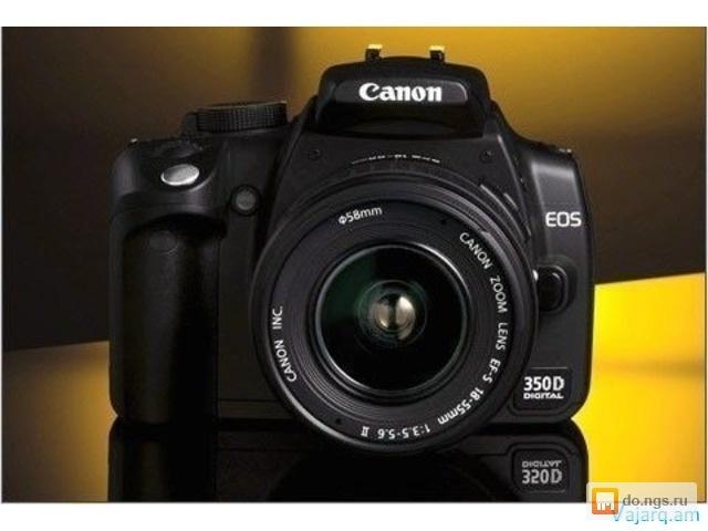 Canon выпустила недостающее среднее звено между 20d и 1ds mark ii - canon eos-5d!