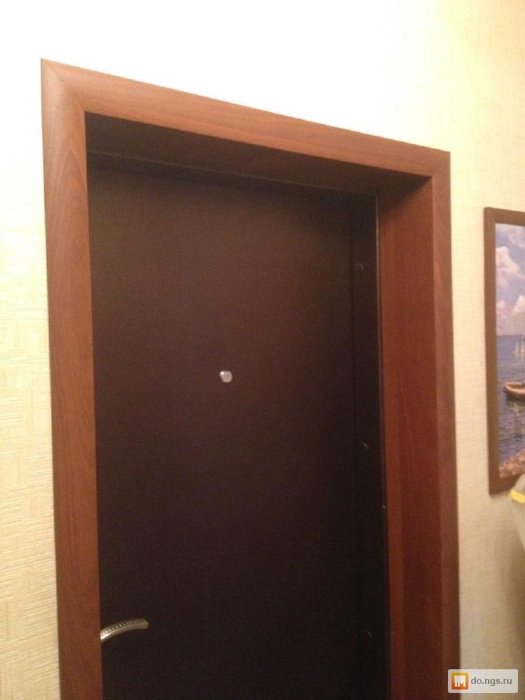Замена личинки в замке входной двери 90