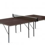Теннисный стол Start Line Hobby - 2 Outdoor 6013, Новосибирск