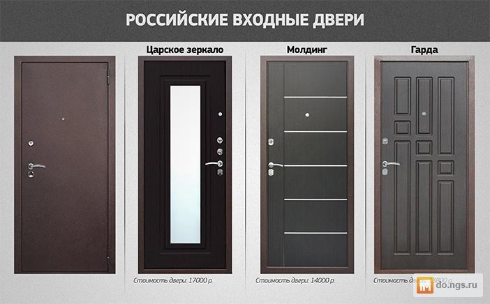 Дешевые стальные двери с рук москва