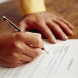 Юрист составление договоров, заявлений с учетом всех интересов клиента, Новосибирск