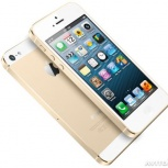 Смартфон iPhone 5S 64gb Gold В наличии!, Новосибирск