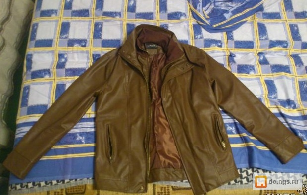 Куртки Из Полиуретана