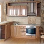 """Кухня """"Лада 39"""", Новосибирск"""