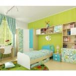 """Детская мебель """"Твит""""  комплект, Новосибирск"""