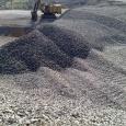 Песок, щебень, пгс, отсев, гравий, дорожная смесь и др. Доставка, Новосибирск