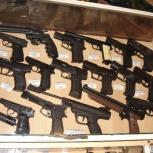 куплю пневматический пистолет или винтовку, Новосибирск