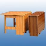 Стол-книжка 2! Большой ассортимент мебели для дома!, Новосибирск