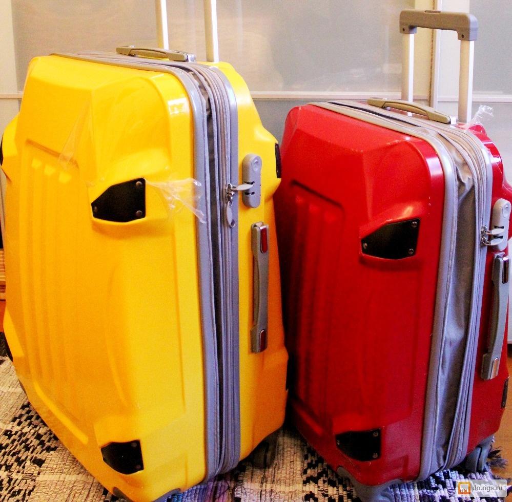 дорожный чемодан фото