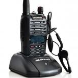 Продам новую рацию (радиостанцию) Baofeng UV-B6, Новосибирск