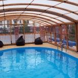 Строительство бассейнов. Построить бассейн, Новосибирск