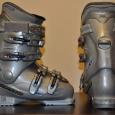 Продам женские горнолыжные ботинки Dalbello NX6.6 р-р 24.5 (EUR 38), Новосибирск