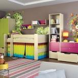 """Детская мебель """"Маугли""""  комплект, Новосибирск"""
