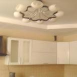 Отделка и ремонт квартир, коттеджей, офисов и др., Новосибирск
