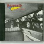 Продам новый компакт-диск Nazareth - Close Enough For Rock'n'Roll, Новосибирск
