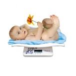 Весы детские прокат (аренда) детских весов для новорожденных, доставка, Новосибирск
