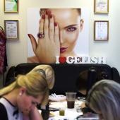 Приглашаем получить востребованную профессию мастера nail-индустрии, Новосибирск