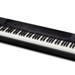 CASIO Privia PX-150BK Цифровое пианино, Новосибирск