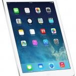 Планшет Apple iPad Air 16Gb Wi-Fi + Cellular, Новосибирск