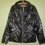 Продам женскую куртку р-р46, Новосибирск