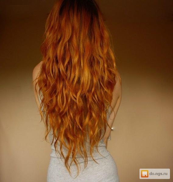 Нарастить волосы в омске с ценой