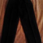 костюм джинсовый, р. 140, Новосибирск