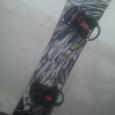 Продам сноуборд 2013 LIB TECH BANANA BTX 153cm W (широкий), Новосибирск