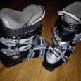 Горнолыжные ботинки подростковые, Новосибирск