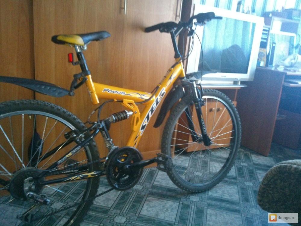 Велосипеды бу в новосибирске