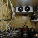 Холодильные камеры для пива, цветов, мяса и пр., Новосибирск