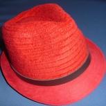 Шляпа женская Fedora, Новосибирск